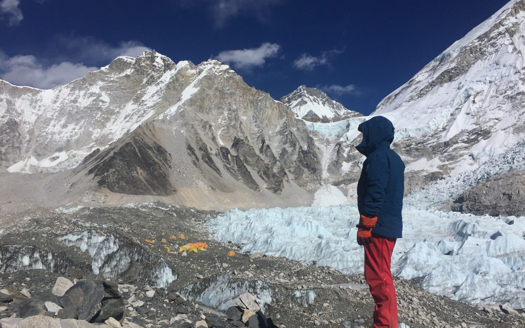 The Beginners Guide to Climbing Mount Everest